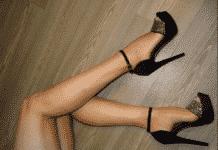 Füße lecken TG
