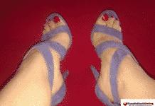 Füße lecken in Prenzlau