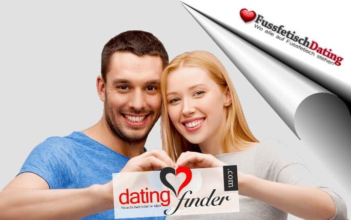 Fußfetisch Dating gehört zu Dating Finder