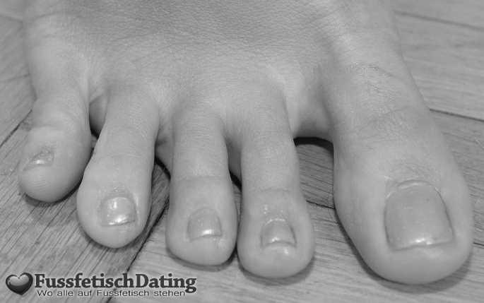 Ist Fußfetischismus dein Ding?