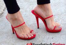 High Heels in Ror