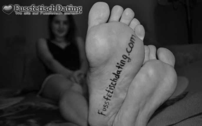 Möchtest Du mal schöne Füße verwöhnen?