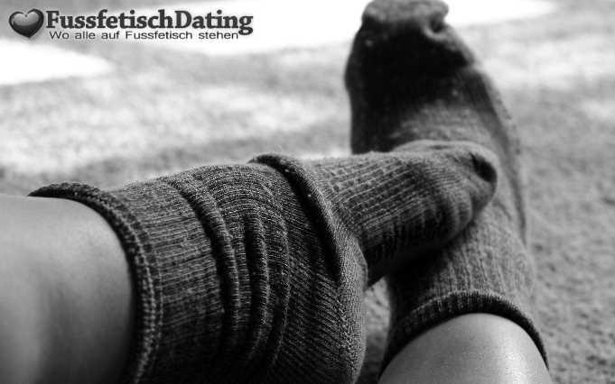 Fetisch socken Socken fetisch,